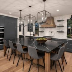 Marquina Midnight by MSI